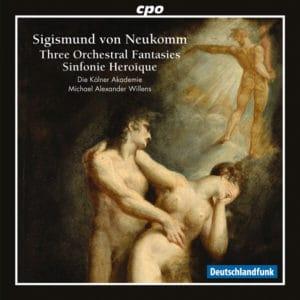 Sigismund Ritter von Neukomm: Sinfonie héroïque Cover