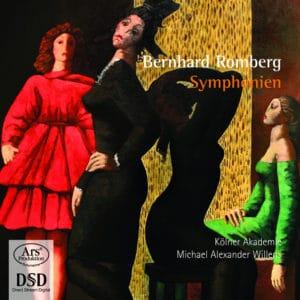 Bernhard Romberg: Symphonies