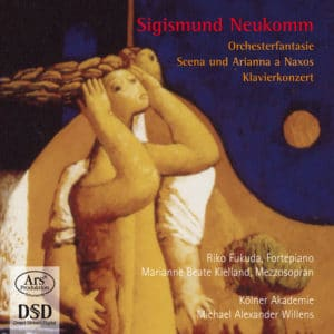 Sigismund Ritter von Neukomm: Early works