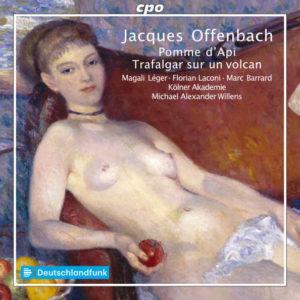 Jacques Offenbach: Opérettes en un acte