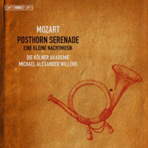 W.A. Mozart: Posthorn Serenade / Eine kleine Nachtmusik