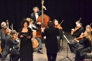 Ensemble Rehearsing